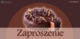 Zaproszenia na urodziny 1272